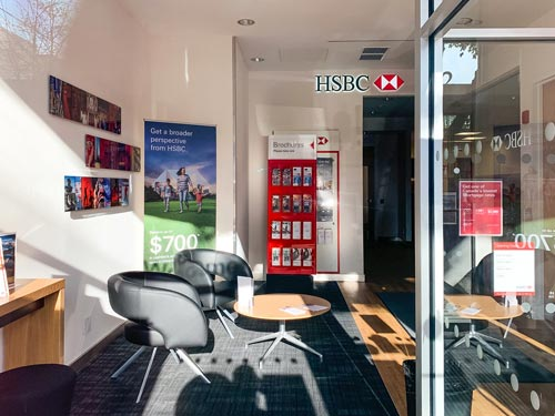 HSBC BANK OF CANADA | South Granville